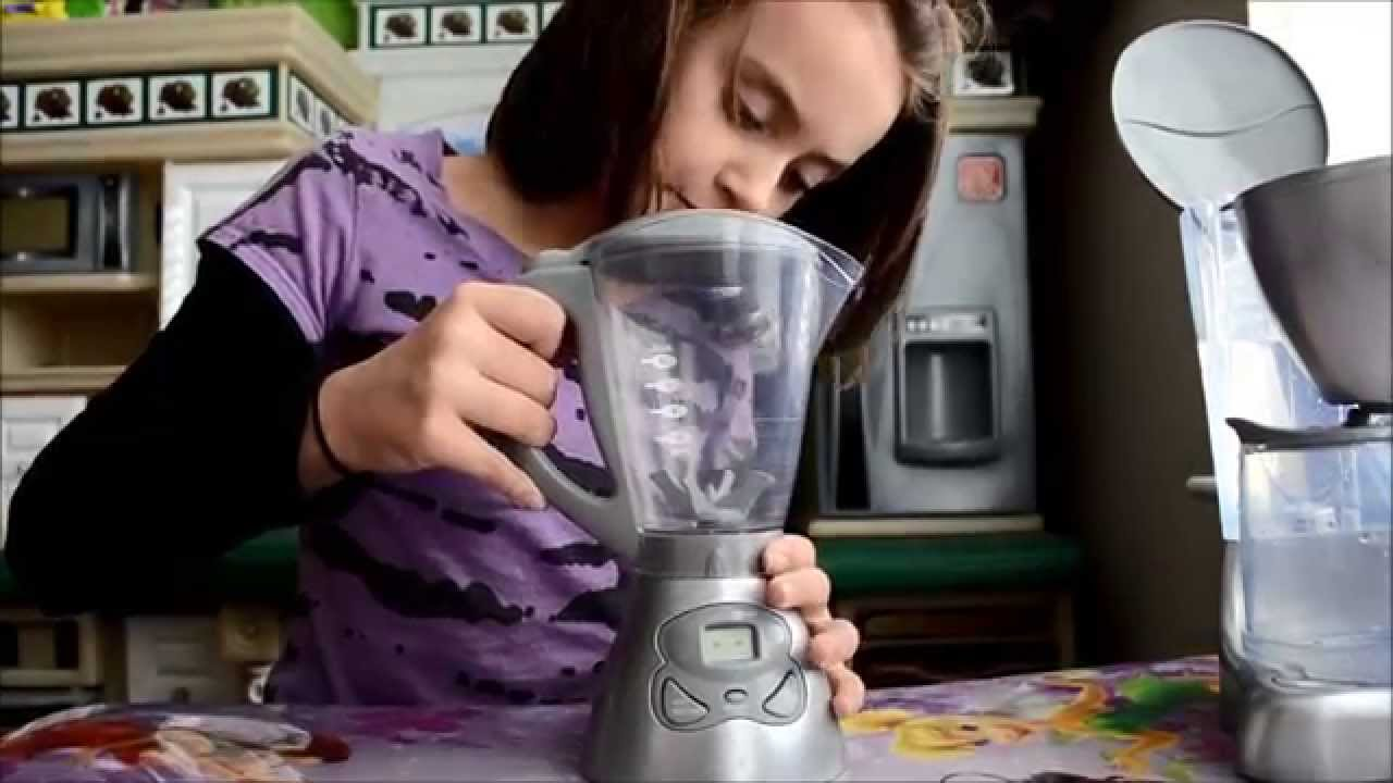 Pottery Barn Kids toy kitchen appliances review  YouTube