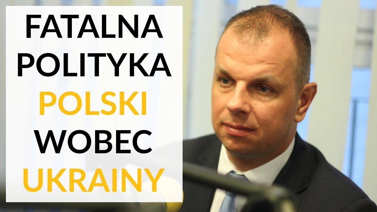 Waszczykowski nie rozumie tego, co się dzieje Ukrainie – Wojciech Bakun (Kukiz'15)