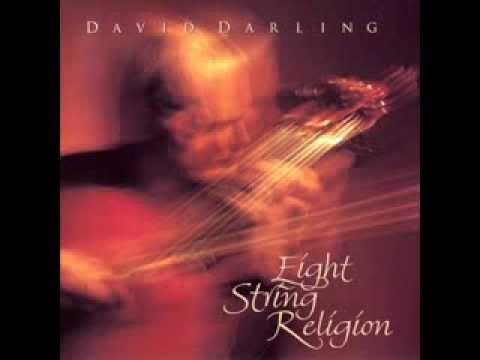 David Darling - Minor Blue, 1993.