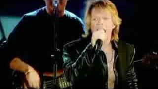 Скачать Bon Jovi Have A Nice Day Live