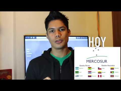 ¿Que pasa si Venezuela sale del Mercosur? ¿Papeleos, convalidaciones, nuevos aranceles?