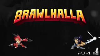 Brawlhalla PS4 Beta Trailer