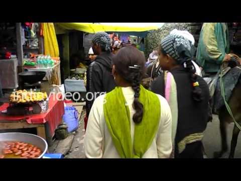 Bhyundar Street, Uttarakhand