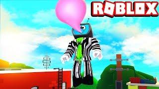 Roblox Bubble Gum Simulator CODES *EPIC*