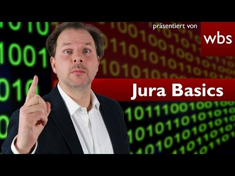 Jura Basics: Aktuelle Lage im Filesharing | Rechtsanwalt Christian Solmecke