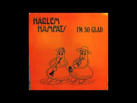 Harlem Hamfats - I'm So Glad (Full Compilation Album) 1983