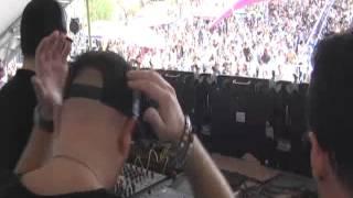 Victor Ruiz @ Fantastic Festival 2014 Ommix Mexico