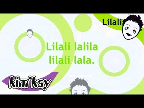 Kim'Kay - Lilali (Lyrics) [Instrumental]