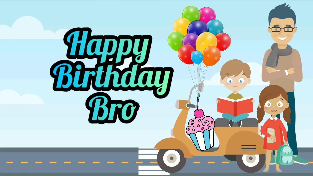 Ucapan Selamat Ulang Tahun Untuk Kakak Laki Laki