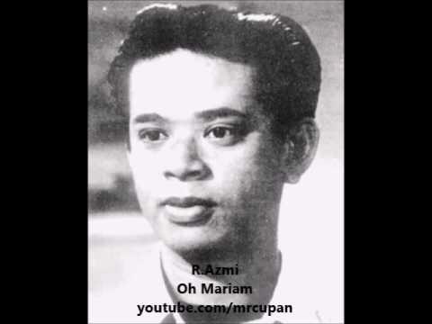 R.Azmi - Oh Mariam ( 1958 )