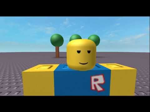"""My First Roblox animation """"Bloxy cola"""""""