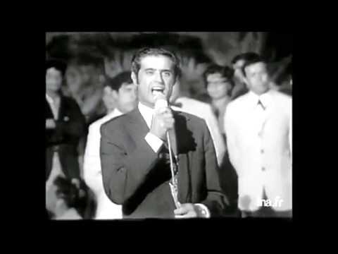 Weyn Enbatou Idha Tah Elil - Ahmed Hamza - Par Jalel Benna