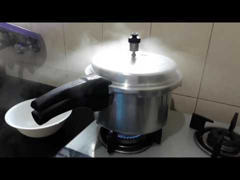 Pressure Cooker Visual Sound Effect
