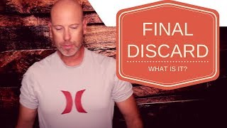 THE FINAL DISCARD STAGE OF NARCISSISTIC ABUSE thumbnail