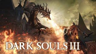 Древняя Виверна Одним Ударом ● Dark Souls 3