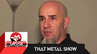 That Metal Show | Anthrax And Eddie Trunk's Earliest Memories | Vh1 Classic