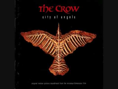"""Jurassitol"" - Filter - The Crow: City Of Angels Soundtrack"