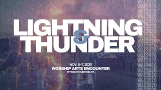 Worship Arts Encounter 2020 UPDATE!!!!