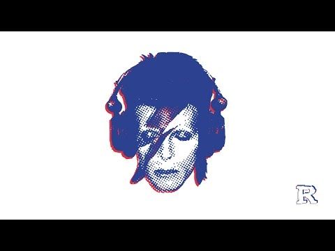David Bowie - Golden Years [The Reflex...