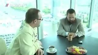 7) Герман Стерлигов.  Двойник Ельцина