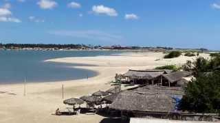 Camocim-CE Ceará ilha do amor part 1 island of the love belezas