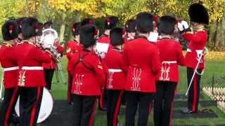 The Band of The Royal Regiment of Fusiliers