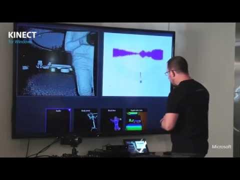 Kinect Evolution App Tips