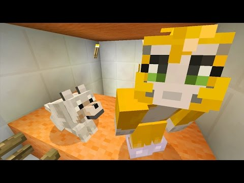 Minecraft Xbox - Making It Work [433]