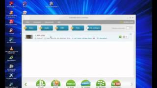 MP4 Datei in Windows Movie Maker Importieren und Bearbeiten / Konvertieren