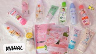 REKOMENDASI Skincare Untuk Anak SMP & SMA [ Murah + Aman]    Putri Yustika