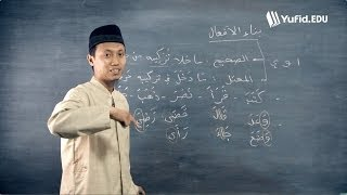 Video Belajar Bahasa Arab Ilmu Nahwu Shorof Bina' Af-'al بناء الأفعال (seri 008) download MP3, 3GP, MP4, WEBM, AVI, FLV Juli 2018