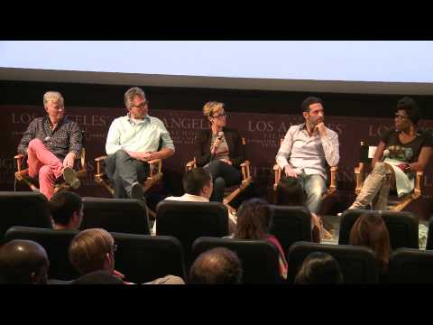 ScreenCraft TV Panel Part 2: Writing for the Web vs TV
