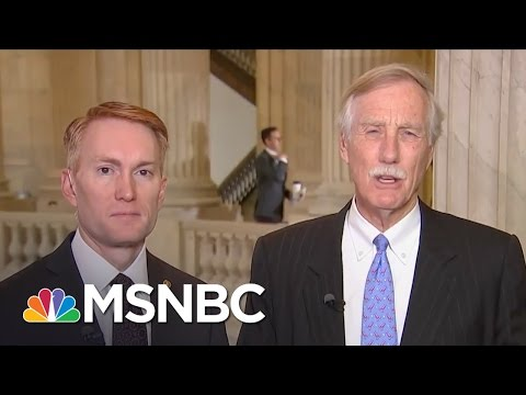 Senate Intel Leader: No Question Russia Tried To Influence 2016 Election | Morning Joe | MSNBC