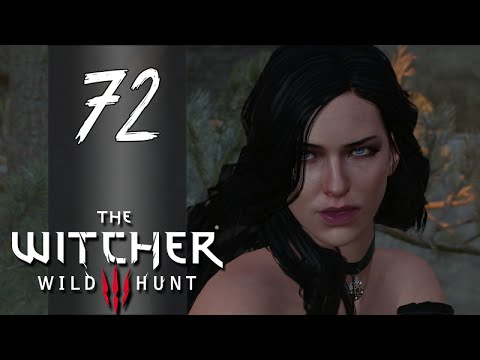 [Long Live The King] ► Let's Play The Witcher 3: Wild Hunt - Part 72