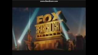 Fox Searchlight Pictures (2011) (16-bit Fox Fanfare Music)