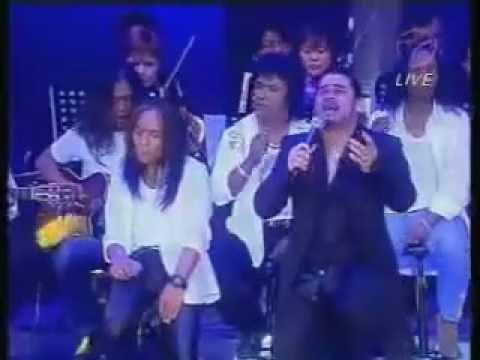 TERBAIK AIM 2004 Nash,Mus,Awie & Man Kidal