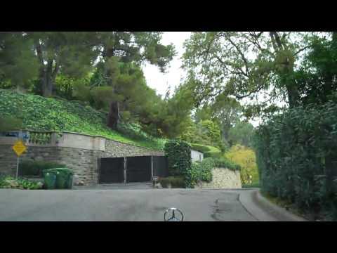 Tour Bel Air Road, Bel Air Homes, Beverly Hills Real Estate http   www ChristopheChoo com www keepvid com