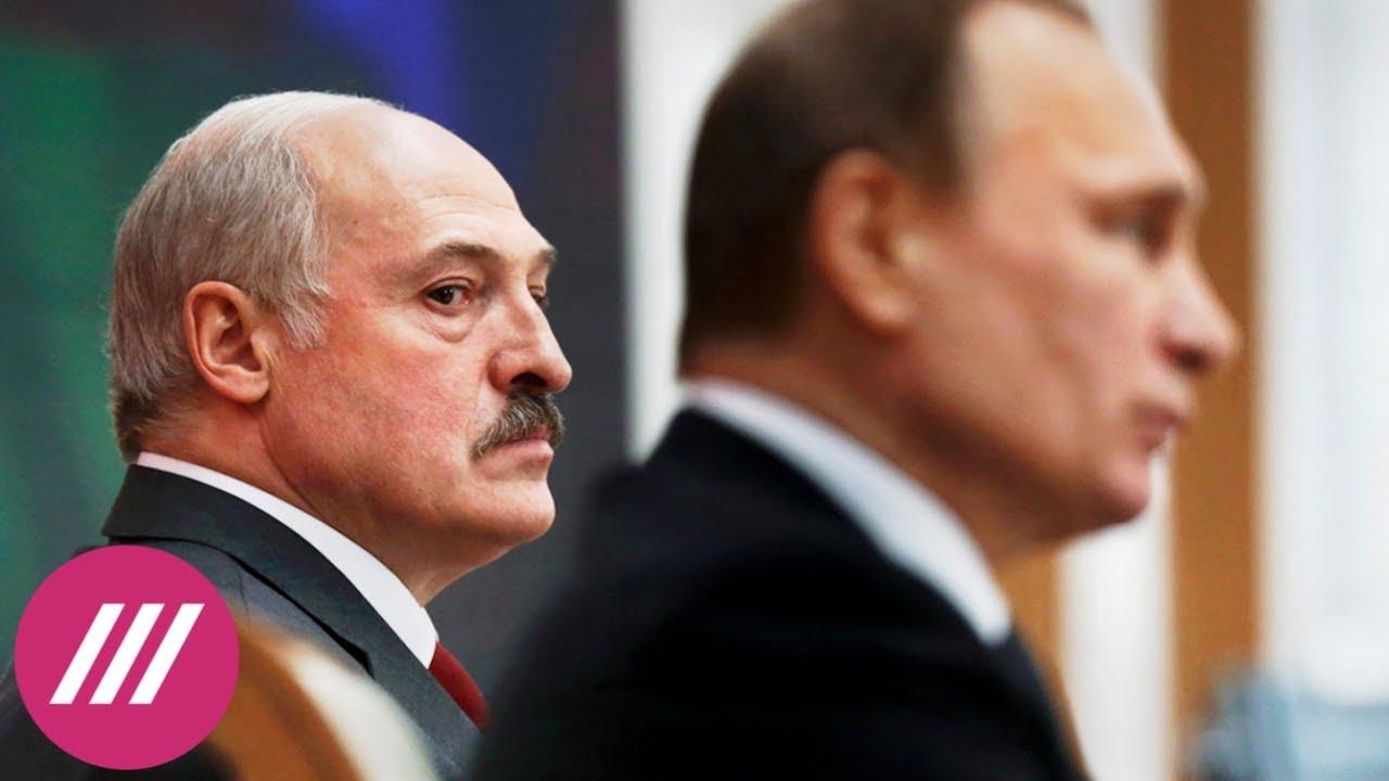 Переговоры Путина и Лукашенко в Сочи: чего ждать от встречи