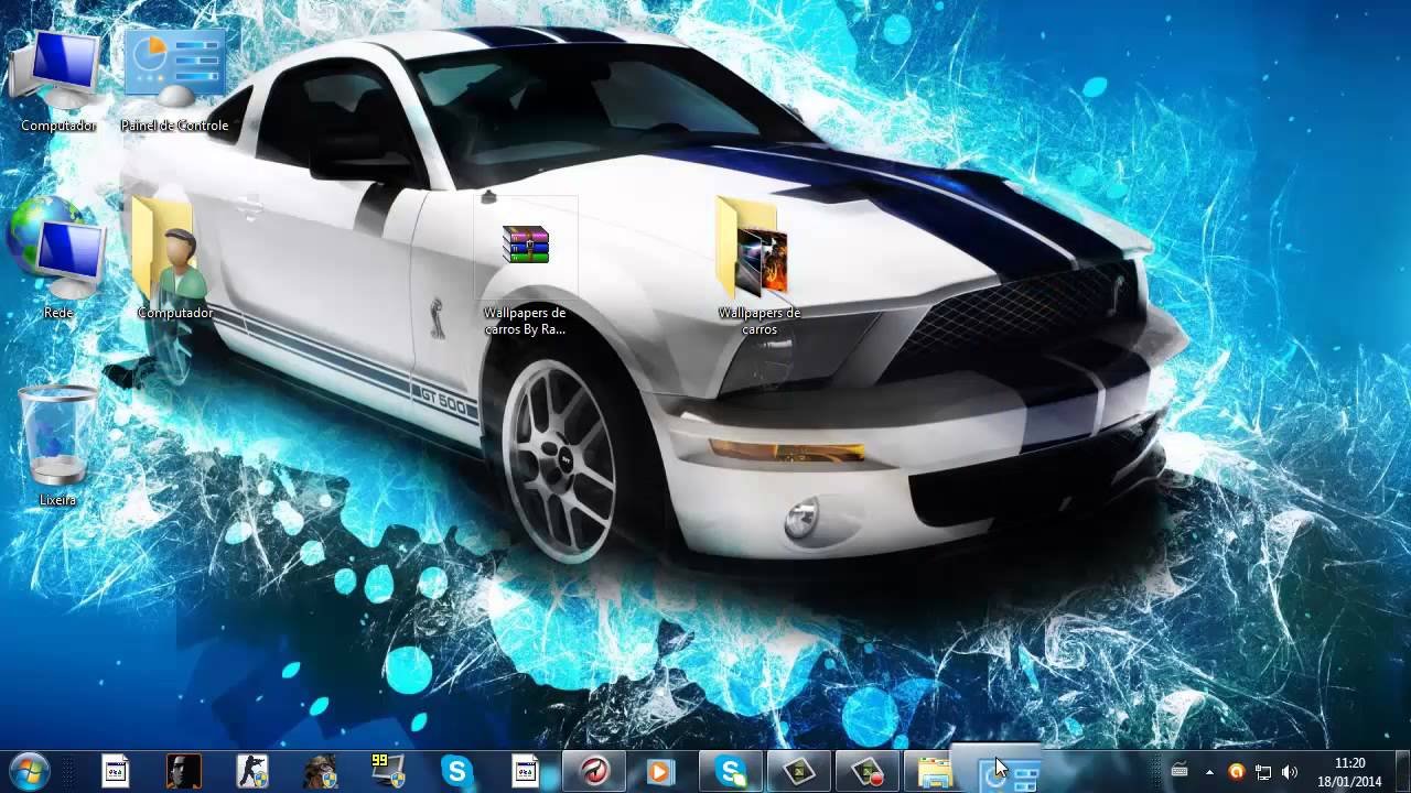Pack De Wallpaper De Carros Full Hd: Wallpapers De Carros Tunados By RaulinoGamer