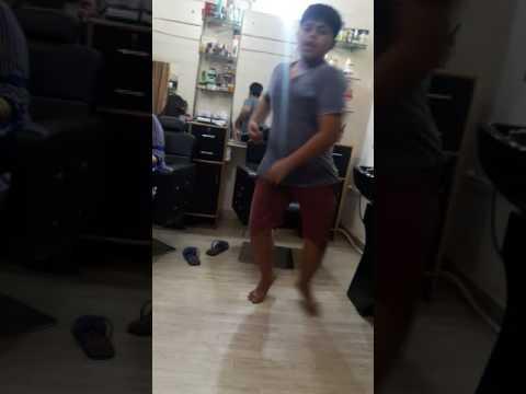 Cool dance on jazz dhami dong(zulfa)