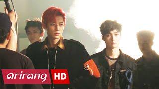 Скачать Pops In Seoul EXO 엑소 Lotto 로또 MV Shooting Sketch