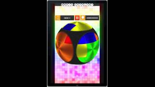 "Ios 3d Puzzle Game ""brain Catalyst"" Gameplay Trailer"