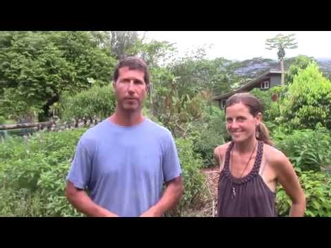 Doug & Genna's story of Moving to Kauai and Starting the Far