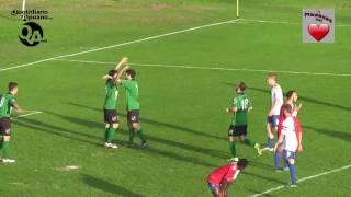 Massese-Ghivizzano B. 4-1 Serie D Girone E