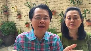 Kidney Disease: How to prevent Dialysis by Doc Willie Ong