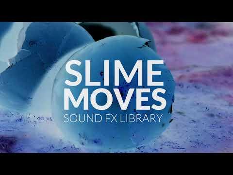 FX007 SLIME MOVES