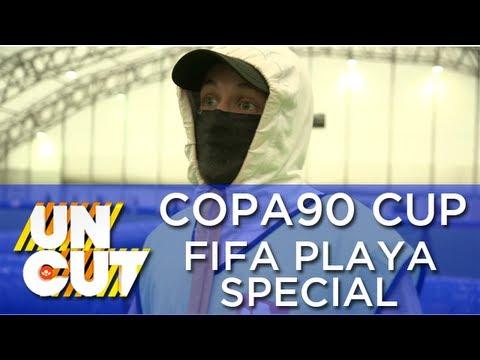 Copa90 Cup - Fifa Playa Special