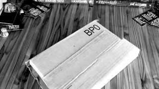 First Look: Red Litten World Trade Paperback