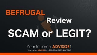 Befrugal Review - Is Befrugal worth your time? Find out here!