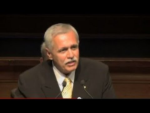 Amazing speech by Philip Wollen Speaking in Adelaide SA Feb. 28th 2013